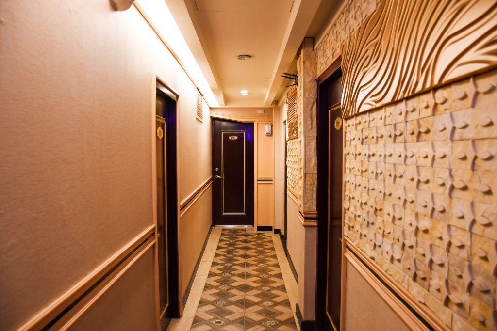 北投溫泉飯店「鳳凰閣溫泉會館」40年的歲月依舊留有韻味