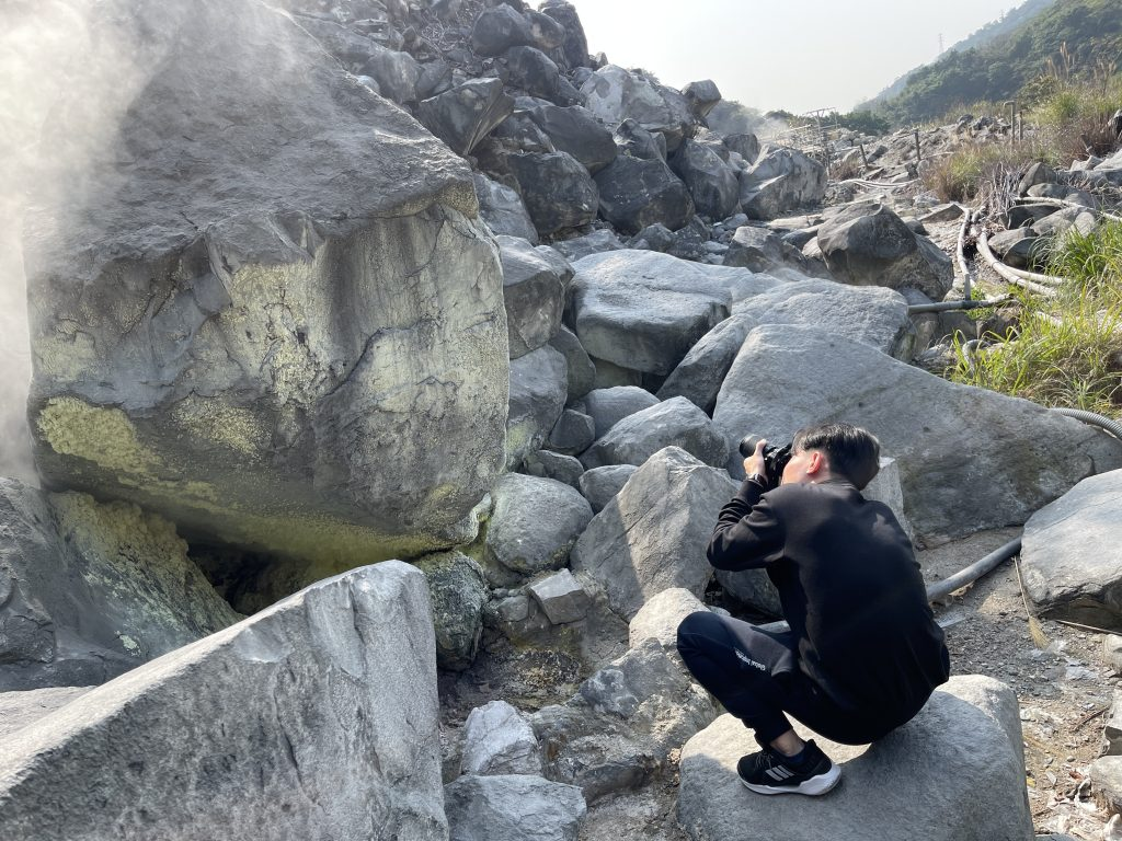 北投溫泉的源頭-龍鳳谷與硫磺谷|那些你不知道的台北秘境